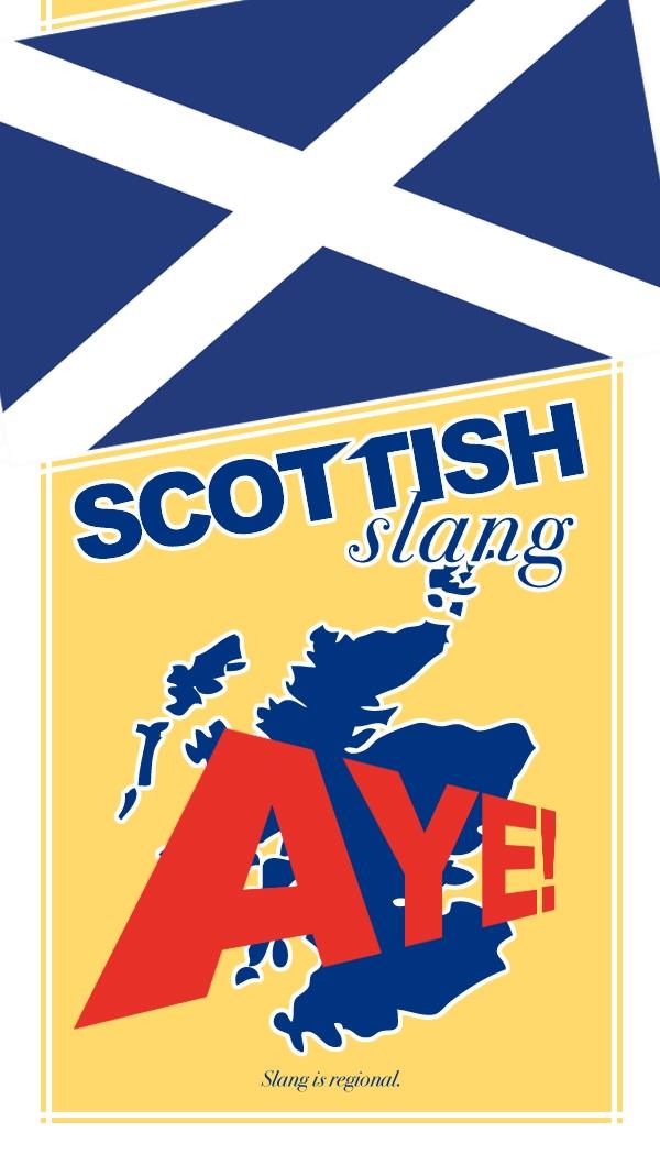 Scottish Slang | amsedavi
